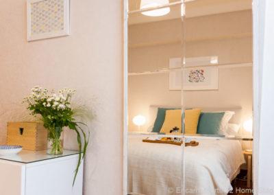 Home Staging en vivienda amueblada y no habitada