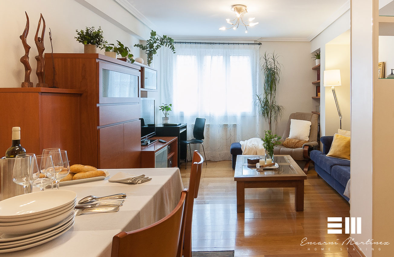 home-staging-donostia-sala-comedor
