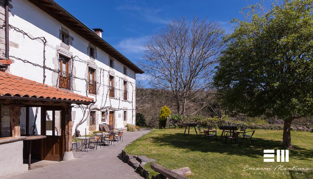 casa-rural-gipuzkoa