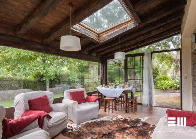 Home Staging y Reportaje Fotográfico en Apartamentos Jesuskoa (Lizarra-Fresno)