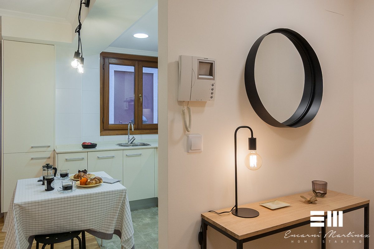 home staging donostia